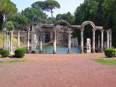 villa-adriana-2323004_1920